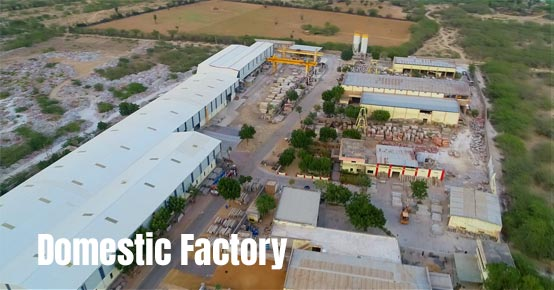 Domestic Factory